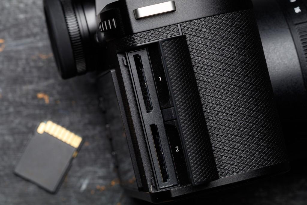 Leica SL2-S ra mắt: đánh đổi độ phân giải lấy độ nhạy sáng ảnh 15