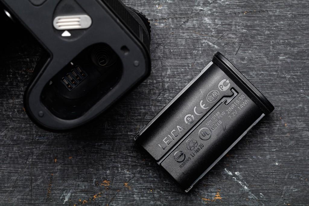 Leica SL2-S ra mắt: đánh đổi độ phân giải lấy độ nhạy sáng ảnh 20