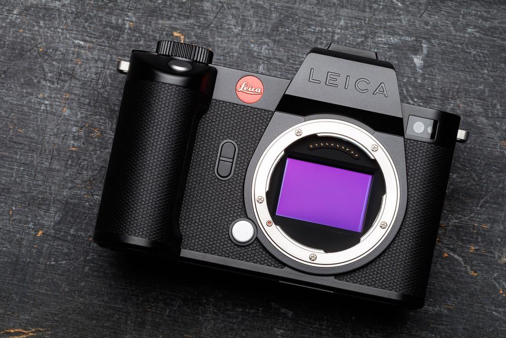 Leica SL2-S ra mắt: đánh đổi độ phân giải lấy độ nhạy sáng ảnh 3