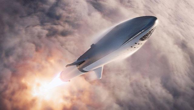 Elon Musk tuyên bố giá cho một chuyến đi sao Hỏa là 11,6 tỷ đồng, miễn phí chiều về - Ảnh 2.