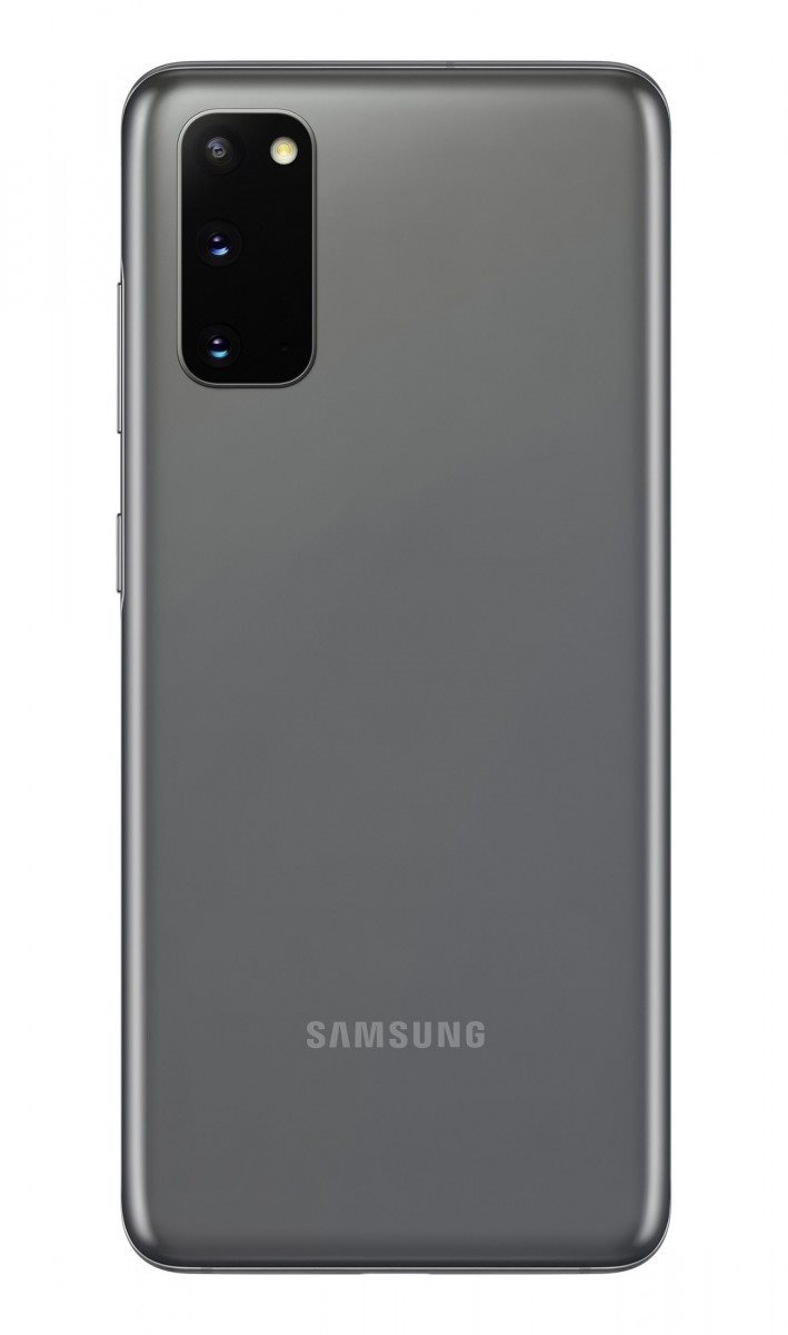 """Samsung trình làng bộ ba Galaxy S20, tất cả đều sở hữu camera """"quái vật"""""""