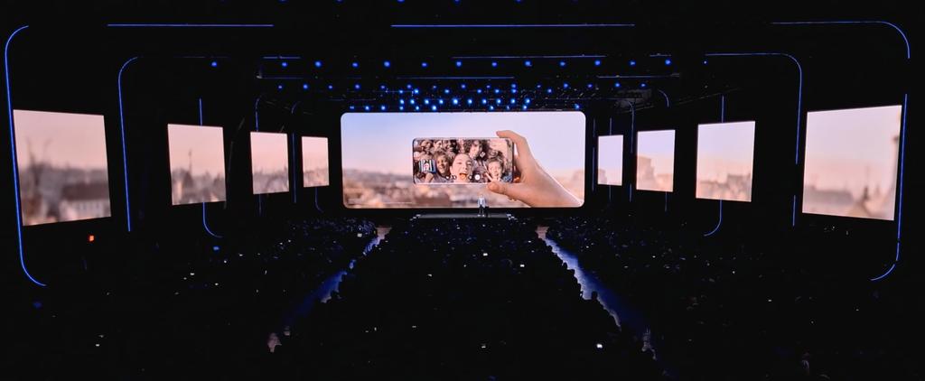 Samsung ra mắt Galaxy S20 series: nhiều công nghệ tiên phong, giá từ 999 USD  ảnh 4