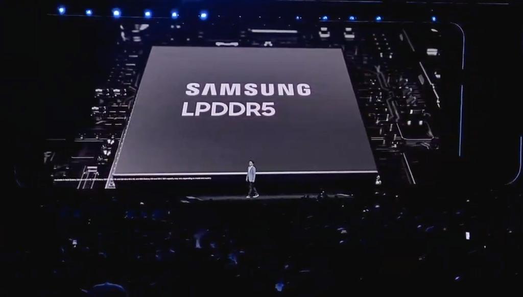 Samsung ra mắt Galaxy S20 series: nhiều công nghệ tiên phong, giá từ 999 USD  ảnh 5