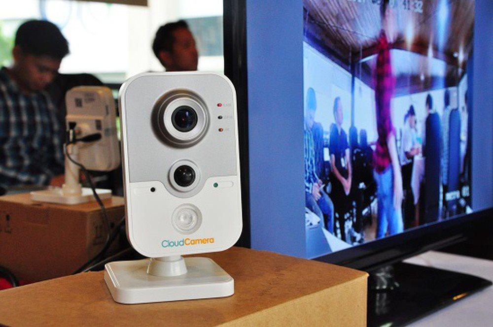 Cloud Camera – Giải pháp nâng tầm bảo mật dữ liệu cho camera giám sát