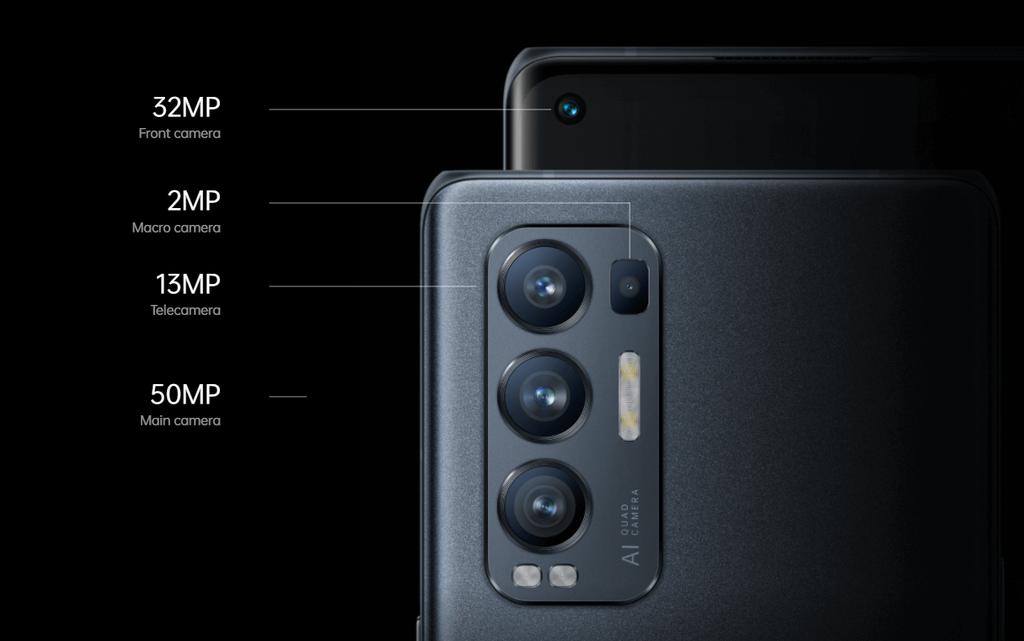OPPO công bố Find X3 Neo và Find X3 Lite với giá phải chăng hơn ảnh 2