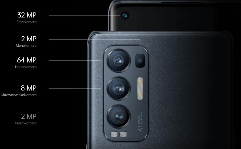 OPPO công bố Find X3 Neo và Find X3 Lite với giá phải chăng hơn ảnh 4