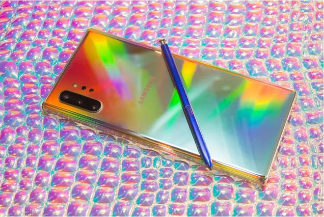 "diem danh nhung smartphone se gay ""song gio"" nam nay hinh anh 3"