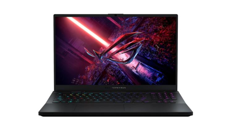 ASUS ROG Zephyrus M16 và S17 sử dụng bộ xử lý Intel thế hệ 11 dành cho game thủ và nhà sáng tạo nội dung giá 30 triệu ảnh 3