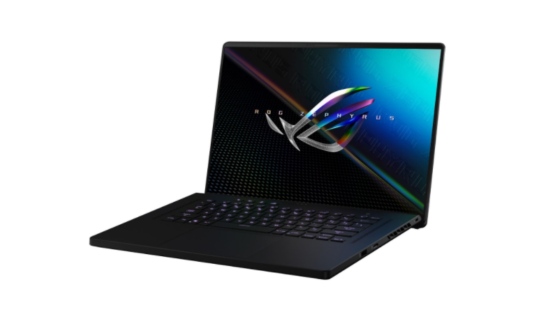 ASUS ROG Zephyrus M16 và S17 sử dụng bộ xử lý Intel thế hệ 11 dành cho game thủ và nhà sáng tạo nội dung giá 30 triệu ảnh 8
