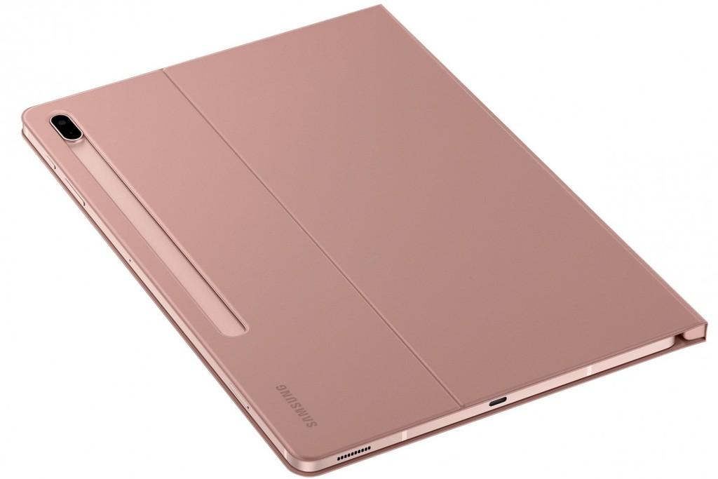 Samsung Galaxy Tab S7 Lite hé lộ hỗ trợ sạc lên tới 44W ảnh 2