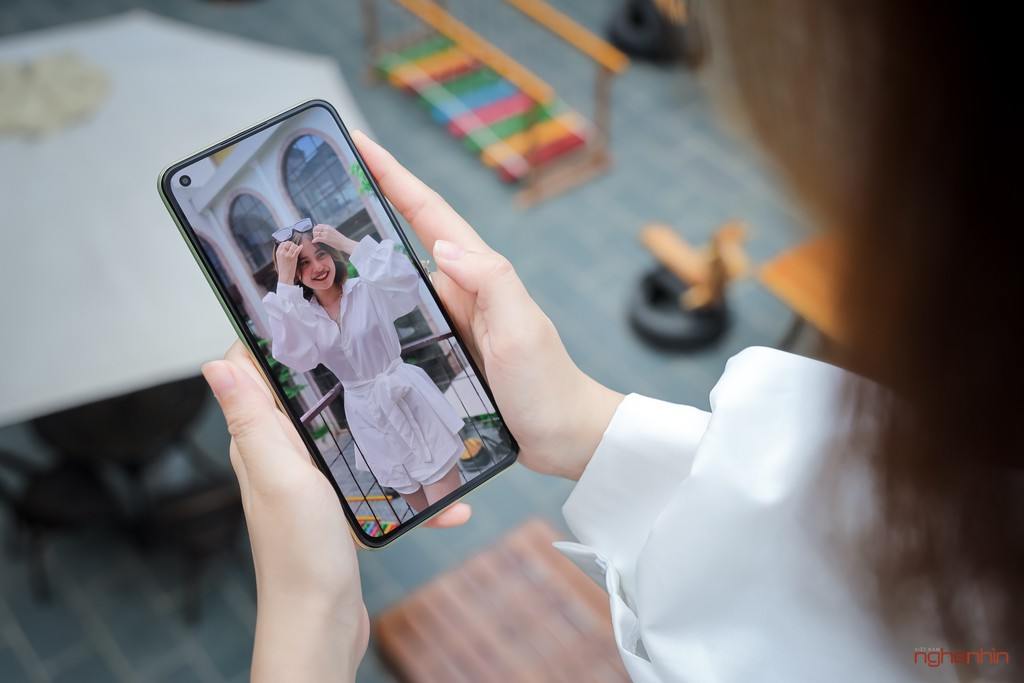 Những điểm nhấn trên Xiaomi Mi 11 Lite 5G: người dùng khó bỏ qua ảnh 4