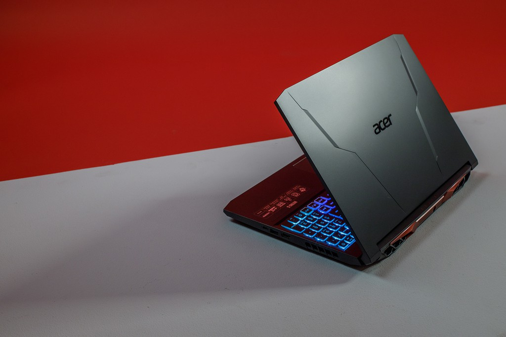 Acer Nitro 5 là laptop trang bị vi xử lý Intel Core i thế hệ 11 đầu tiên tại Việt Nam, giá từ 23,49 triệu đồng ảnh 2