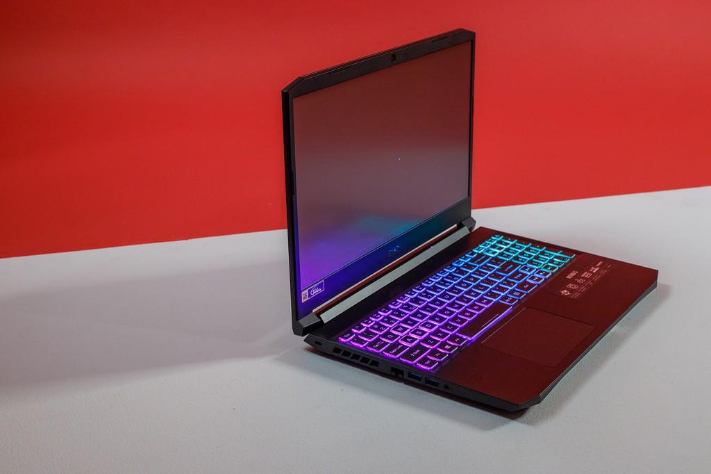 Acer Nitro 5 là laptop trang bị vi xử lý Intel Core i thế hệ 11 đầu tiên tại Việt Nam, giá từ 23,49 triệu đồng ảnh 3
