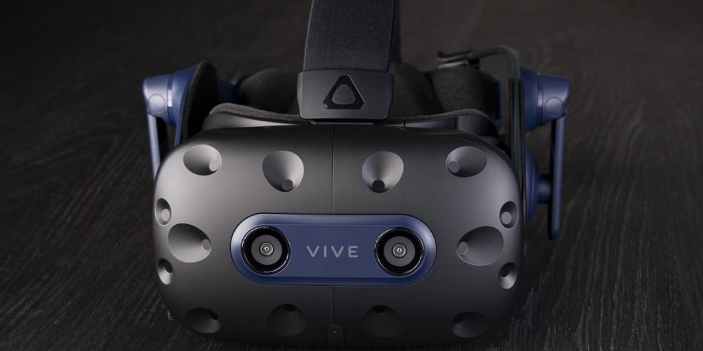 HTC ra mắt kính thực tế ảo Vive Pro 2: màn hình 5K và 120Hz ảnh 5