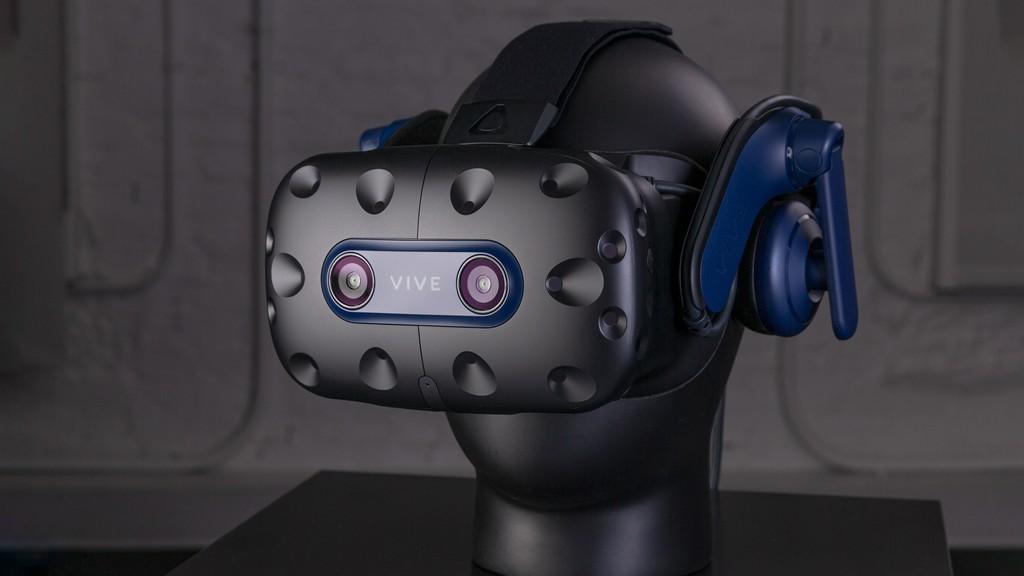 HTC ra mắt kính thực tế ảo Vive Pro 2: màn hình 5K và 120Hz ảnh 6