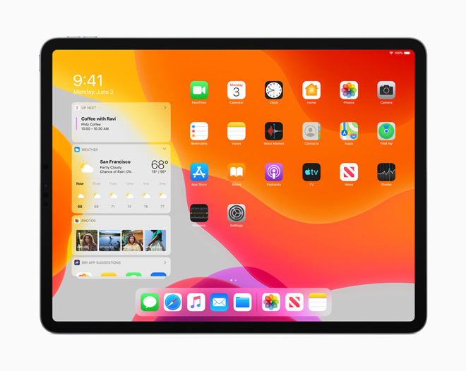 voi ipados, but apple pencil du suc giup ipad thay the may tinh xach tay hinh anh 2
