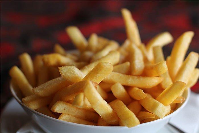 Chất độc được WHO xếp vào nhóm gây ung thư 2A, có mặt trong nhiều loại thực phẩm hàng ngày