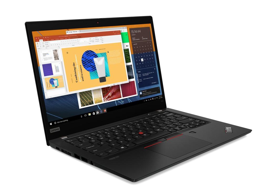 Lenovo ra mắt ThinkPad X13 giá 26 triệu  ảnh 1