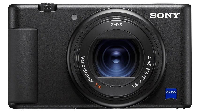 Sony giới thiệu sản phẩm camera sáng tạo video nhỏ gọn ZV-1