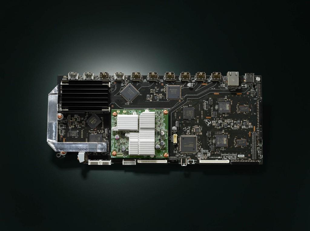 Marantz AV8805A - Pre Processor 8K 13.2 kênh balance, dành cho rạp hát tại gia cỡ lớn  ảnh 2