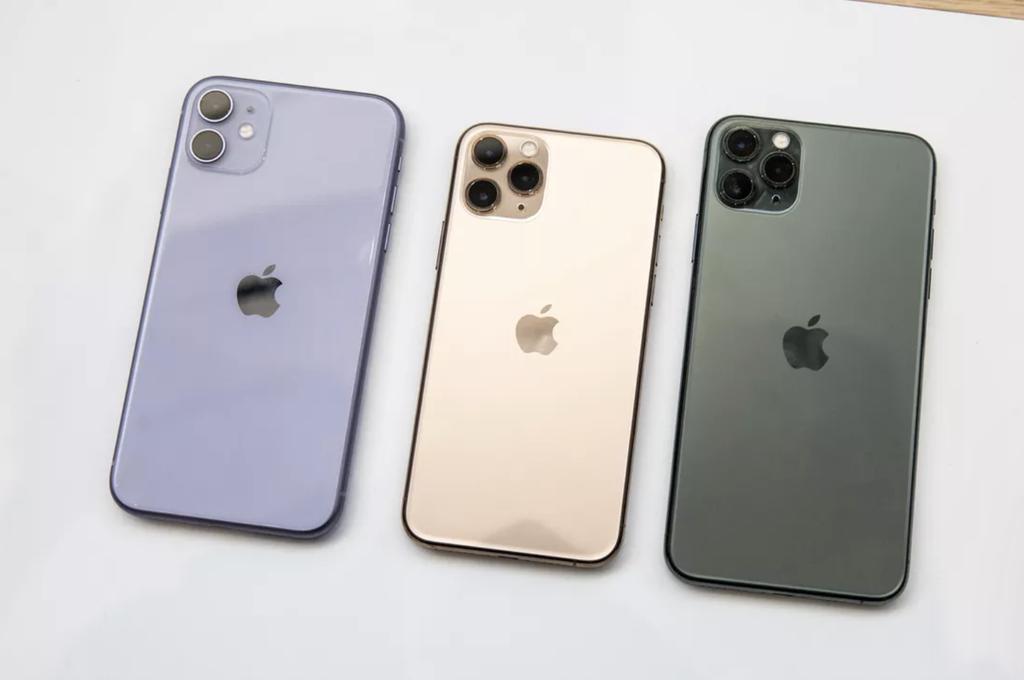 iPhone mới đã hy sinh độ mỏng để đổi lấy thời lượng pin tốt hơn ảnh 1