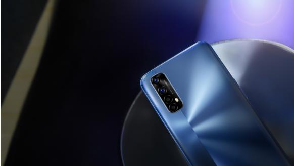 Realme 7 và 7 Pro ra mắt ngày 21/9, bán độc quyền tại Thế Giới Di Động ảnh 1