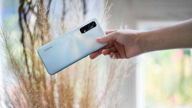 Realme 7 và 7 Pro ra mắt ngày 21/9, bán độc quyền tại Thế Giới Di Động ảnh 4