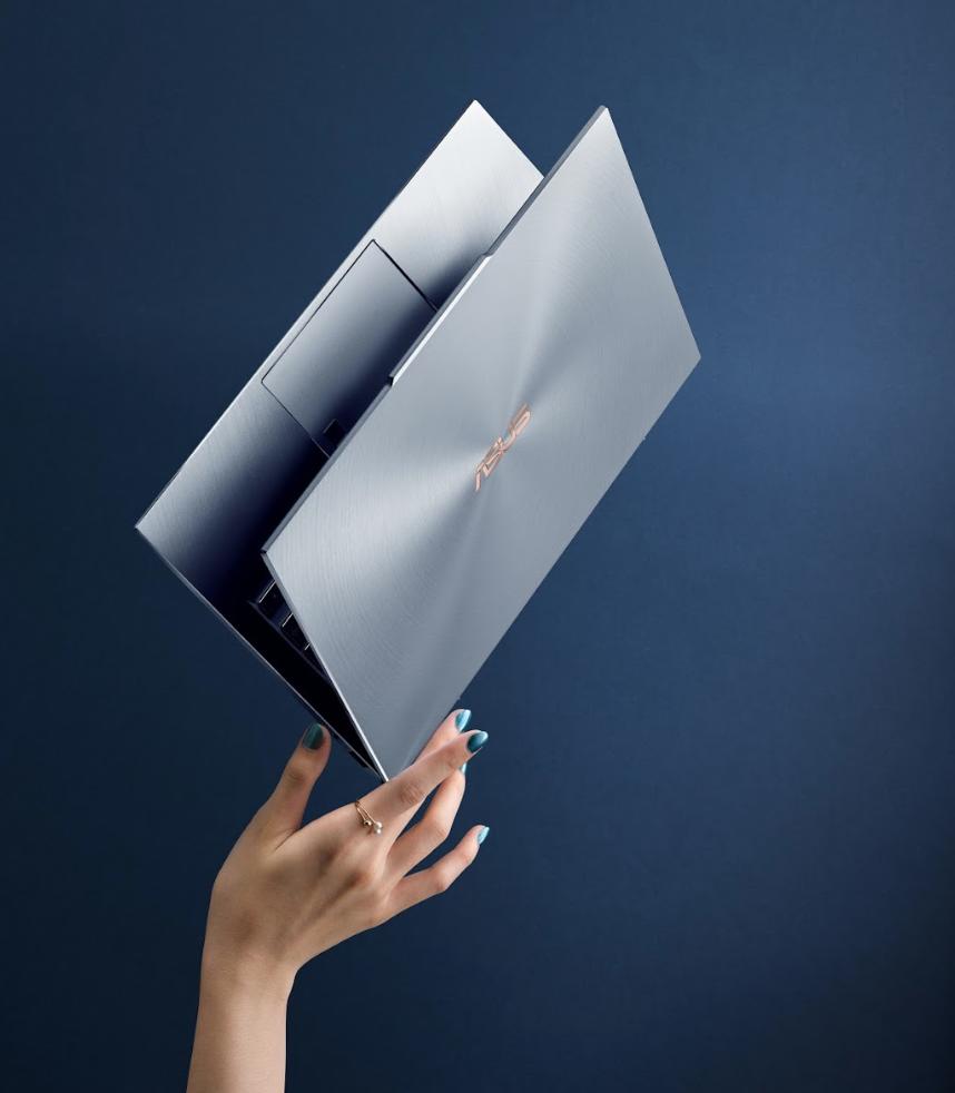 ASUS ZenBook S13  lên kệ tại Việt Nam: ultrabook viền màn hình mỏng nhất, giá 37 triệu ảnh 3