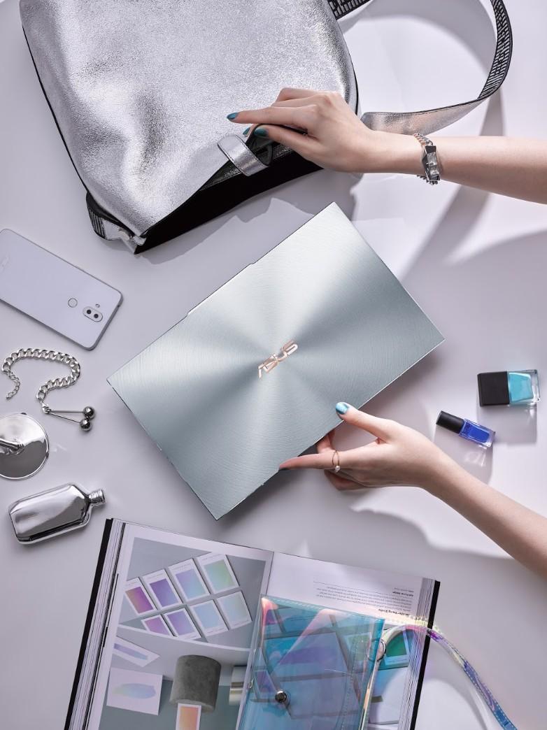 ASUS ZenBook S13  lên kệ tại Việt Nam: ultrabook viền màn hình mỏng nhất, giá 37 triệu ảnh 6
