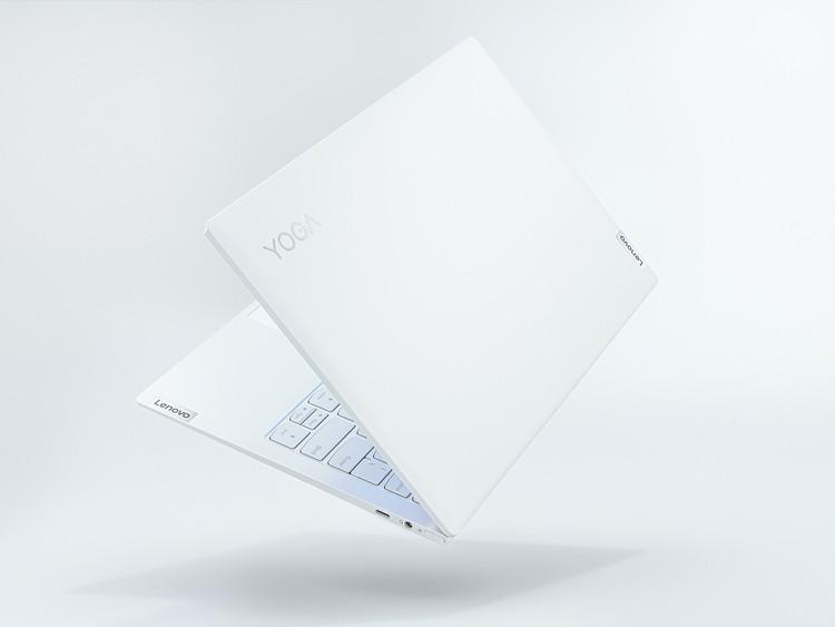 Laptop Yoga Slim 7i Carbon 13.3 inch: siêu mỏng nhẹ, pin trâu, chuẩn quân đội Mỹ ảnh 2