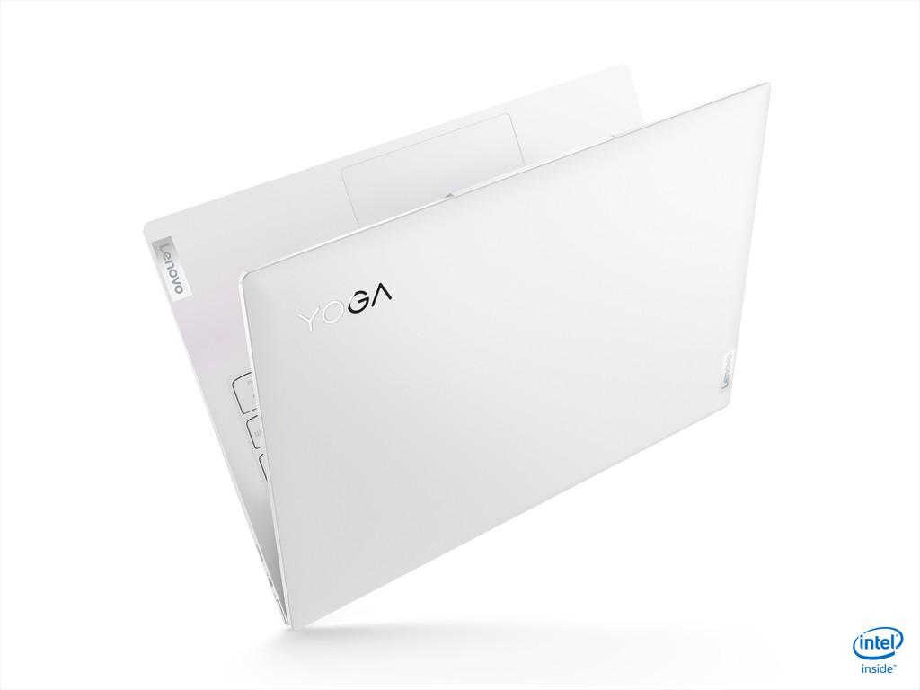 Laptop Yoga Slim 7i Carbon 13.3 inch: siêu mỏng nhẹ, pin trâu, chuẩn quân đội Mỹ ảnh 7
