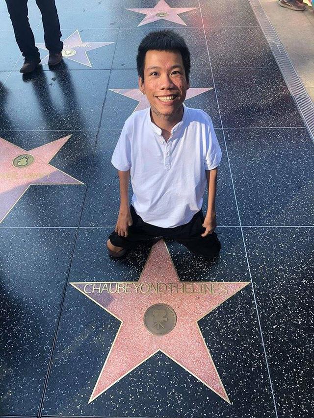 Người Việt Nam đầu tiên được vinh danh trên Đại lộ Danh vọng Hollywood là ai? - Ảnh 1.