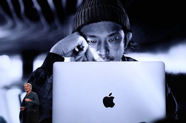 Âm mưu thâm độc của Apple: Giết chết công nghệ web, đưa nền tảng của mình lên thế độc tôn - Ảnh 1.