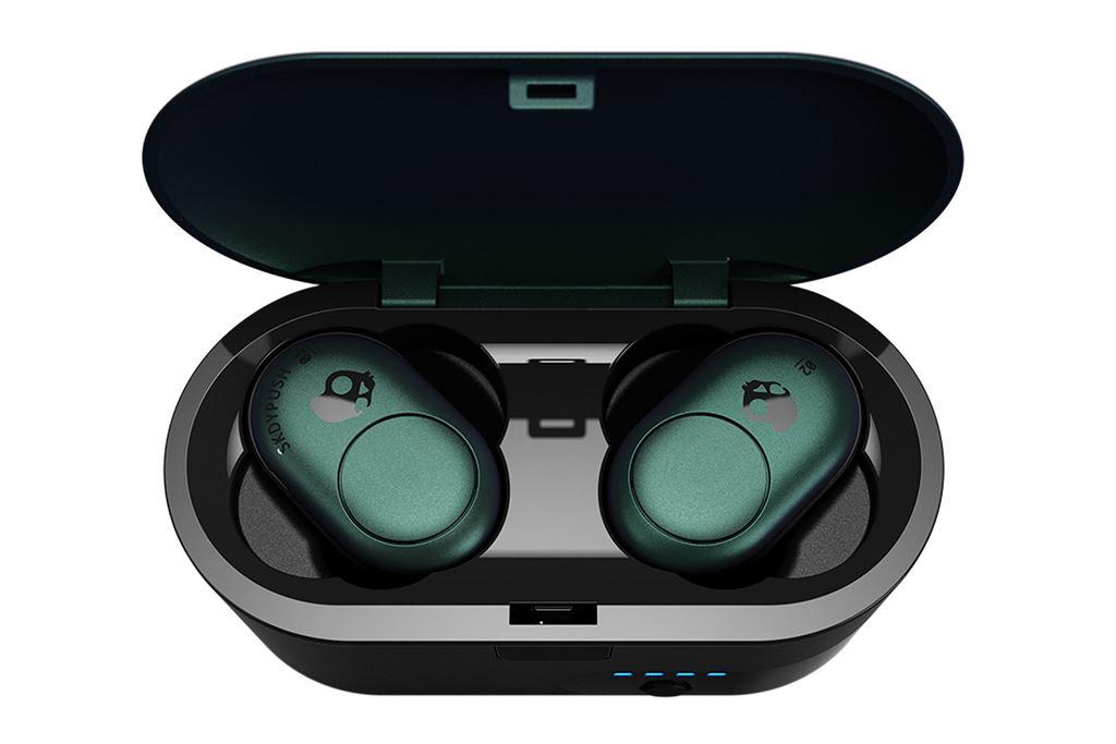 Skullcandy Push ra mắt chính thức: tai nghe true-wireless, thiếu chống nước, giá 130 USD ảnh 2