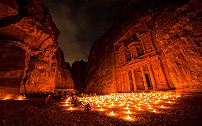Thành phố Petra