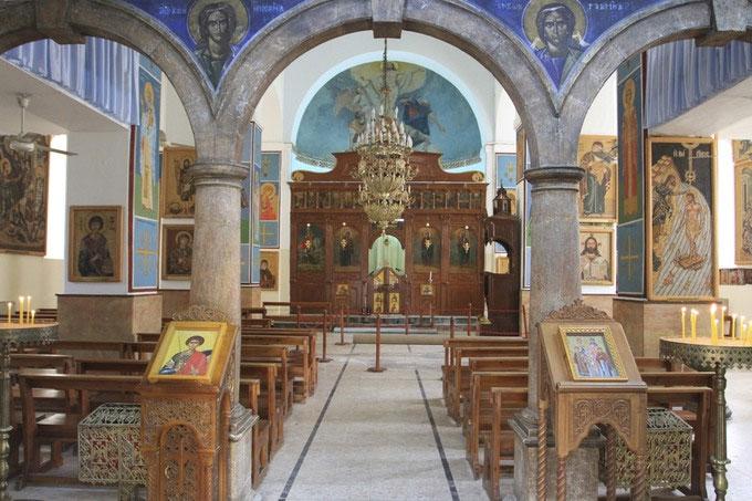 Vương quốc này là nơi hình thành một trong những cộng đồng Kito giáo lâu đời nhất