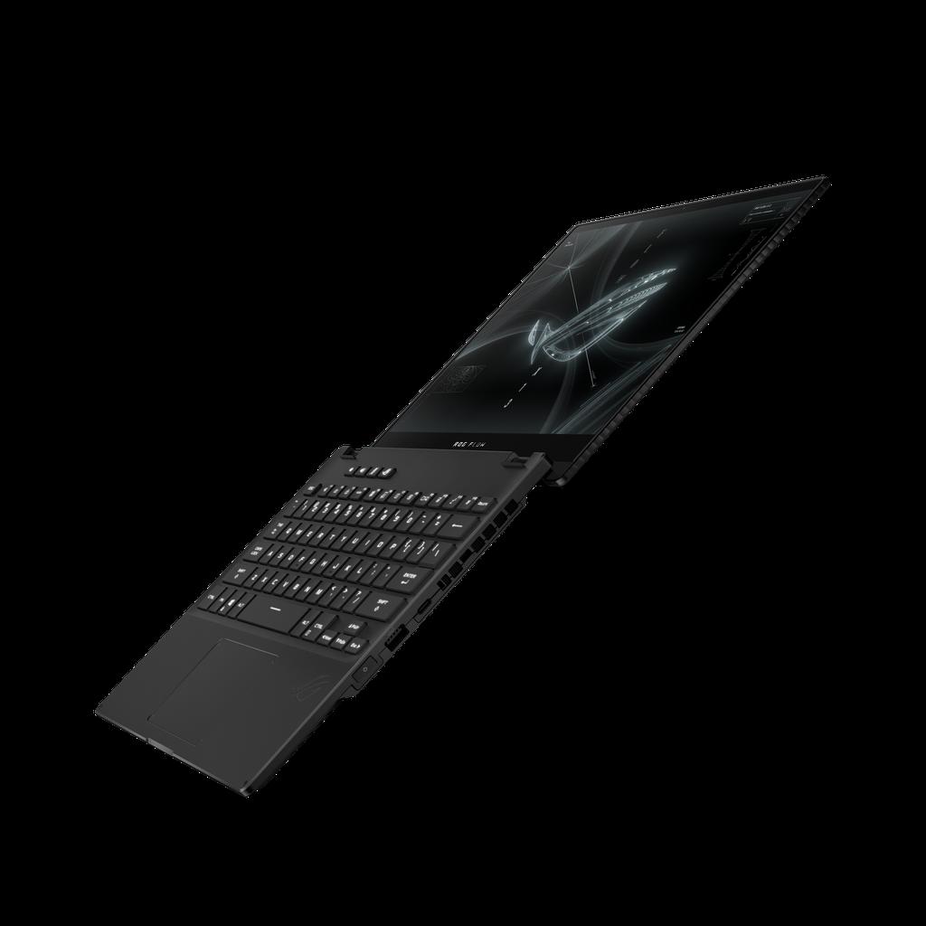 ASUS Republic of Gamers giới thiệu ROG Flow X13 và dải laptop gaming hoàn toàn mới tại sự kiện CES 2021 ảnh 5