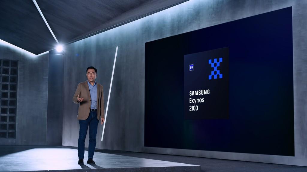 Chip Exynos 2100 ra mắt: nhanh hơn, mạnh hơn tiết kiệm năng lượng hơn ảnh 1
