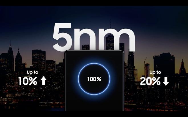 Chip Exynos 2100 ra mắt: nhanh hơn, mạnh hơn tiết kiệm năng lượng hơn ảnh 2