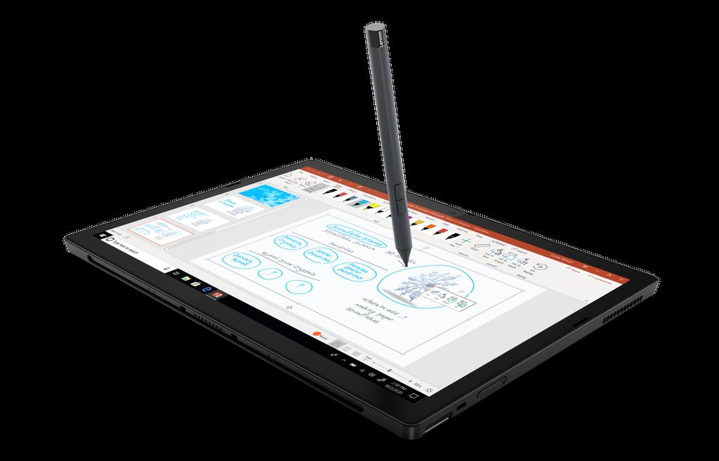 Lenovo trở lại cuộc đua máy tính bảng với ThinkPad X12, giá 1,149 USD ảnh 3