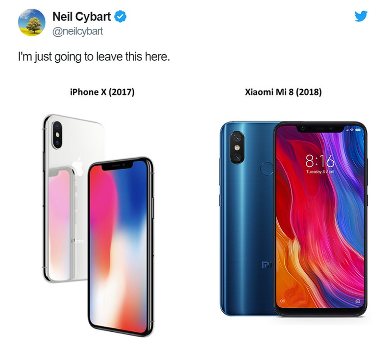 Dien thoai di dong Realme va Xiaomi: Dau da khong hoi ket-Hinh-11