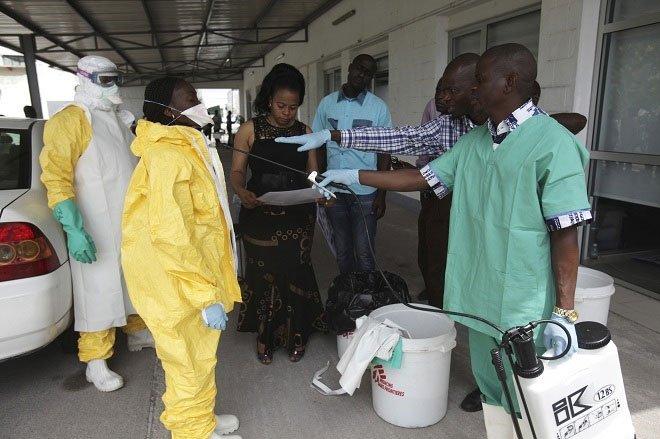 Bệnh lạ khiến 15 người Nigeria chết trong một tuần