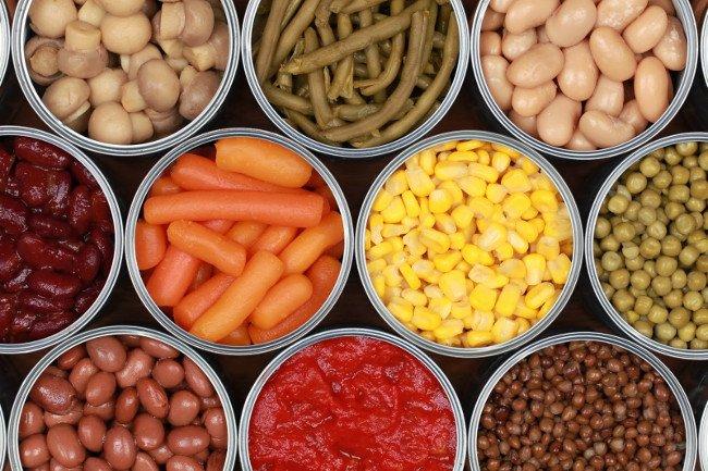 10 thực phẩm gây ung thư cao kinh hoàng