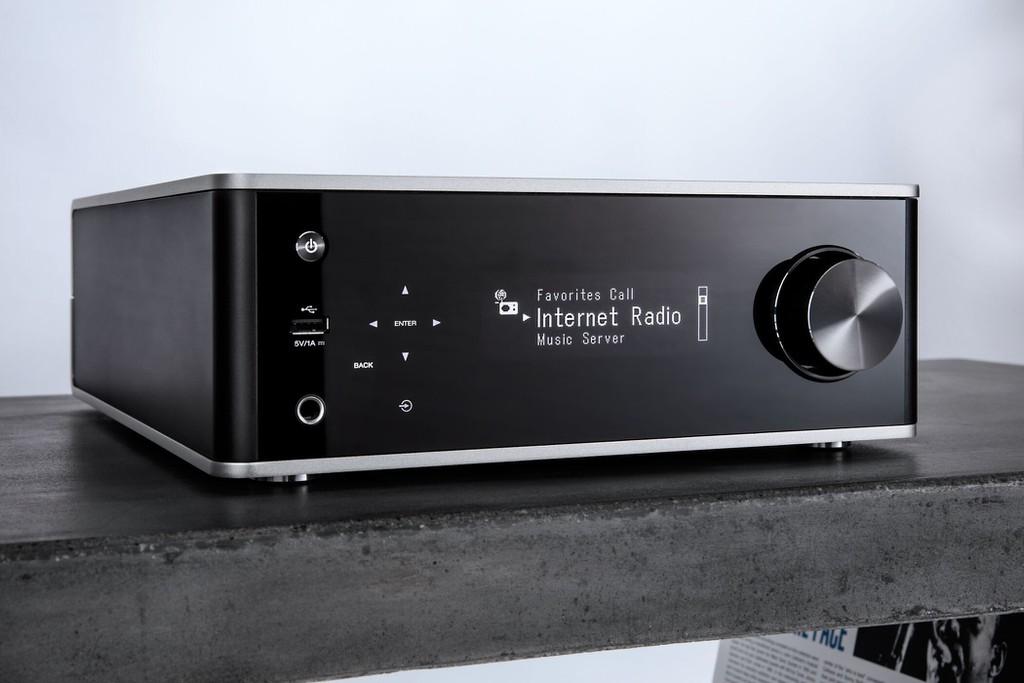 Denon PMA-150H - Lựa chọn ấn tượng dành cho hệ thống mini HiFi đa nhiệm ảnh 1