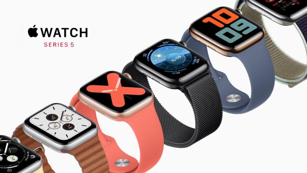 Apple Watch cán mốc 100 triệu người dùng ảnh 1