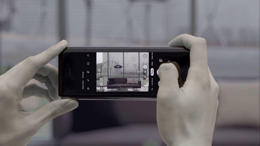Huawei Mate X và Galaxy Fold: mặc sức sáng tạo ảnh 11