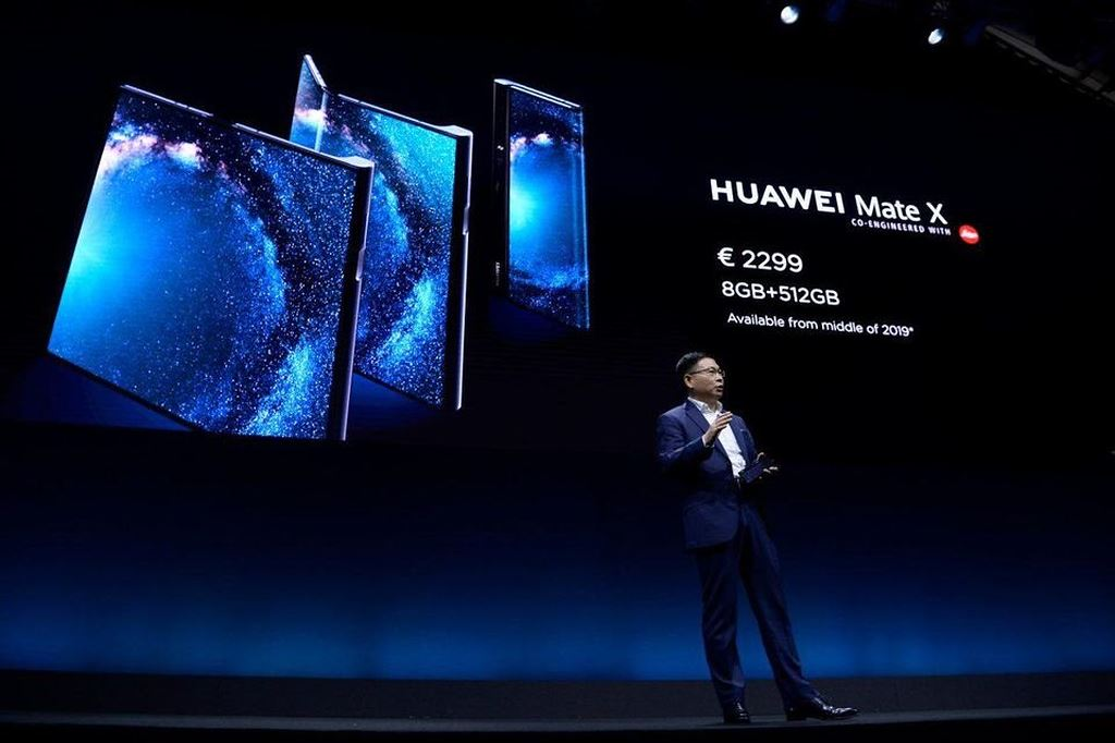 Huawei Mate X và Galaxy Fold: mặc sức sáng tạo ảnh 14