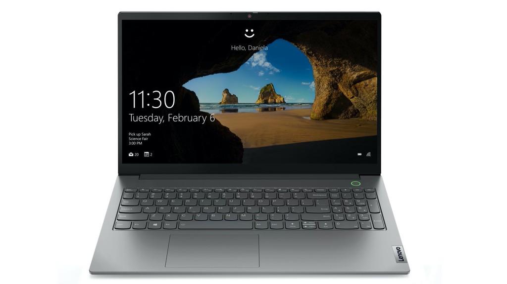 Lenovo mang tới lựa chọn mạnh mẽ và linh hoạt cho doanh nghiệp với bộ đôi ThinkBook giá từ 15 triệu ảnh 3