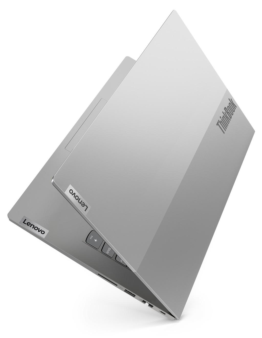 Lenovo mang tới lựa chọn mạnh mẽ và linh hoạt cho doanh nghiệp với bộ đôi ThinkBook giá từ 15 triệu ảnh 4