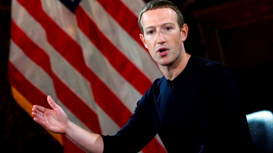 Facebook chi hơn 23 triệu USD phí bảo vệ và di chuyển cho Mark Zuckerberg trong năm 2019